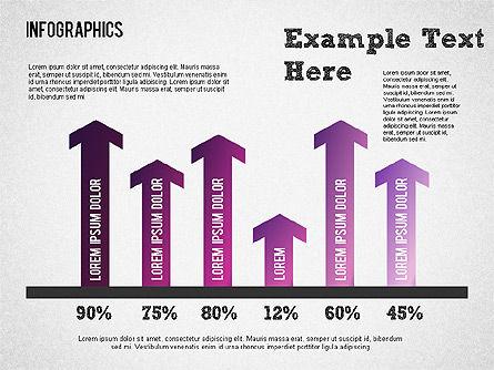 Sales and Distribution Infographics, Slide 7, 01322, Business Models — PoweredTemplate.com