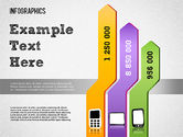 Business Models: Sales and Distribution Infographics #01322