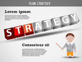 Strategy and Planning Crossword#10