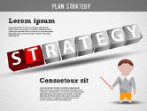 Strategy and Planning Crossword#9