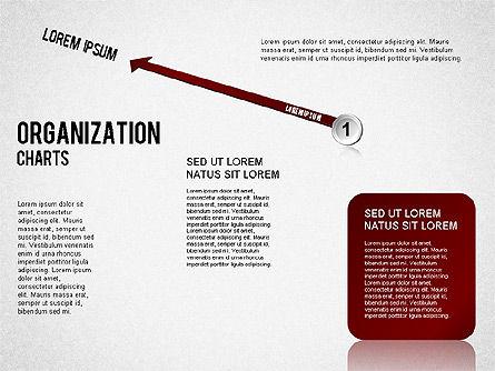 Organizational Charts: Organizational Chart #01327