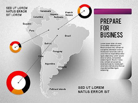 South America Presentation Slide 3