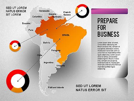 South America Presentation Slide 4