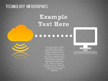 Technology Infographics, Slide 12, 01335, Business Models — PoweredTemplate.com