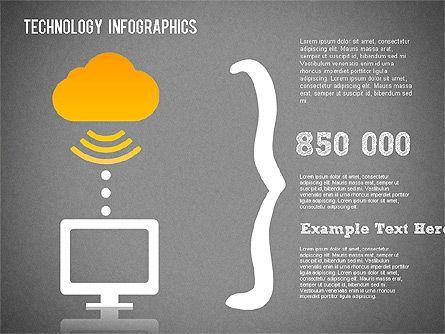 Technology Infographics, Slide 16, 01335, Business Models — PoweredTemplate.com