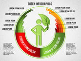 Business Models: Eco Friendly Infographics #01337