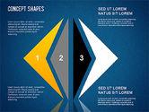 Concept Shapes Set#10
