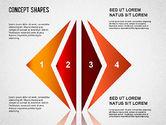 Concept Shapes Set#2