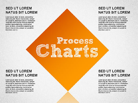Process Diagrams: Sequential Process Flow Diagram #01351