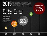 Infographics Charts Toolbox#12