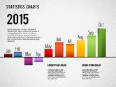 Infographics Charts Toolbox#2