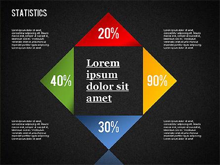 Statistical Report, Slide 16, 01357, Business Models — PoweredTemplate.com
