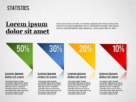 Statistical Report, Slide 7, 01357, Business Models — PoweredTemplate.com