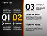 Step by Step Chart#12