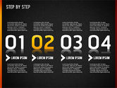 Step by Step Chart#13