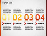 Step by Step Chart#5