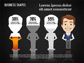 Business Shapes Toolbox#15