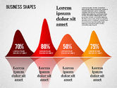Business Shapes Toolbox#2