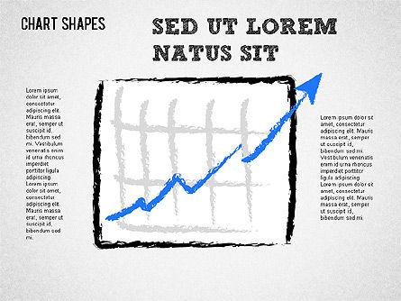 Chart Shapes Slide 2