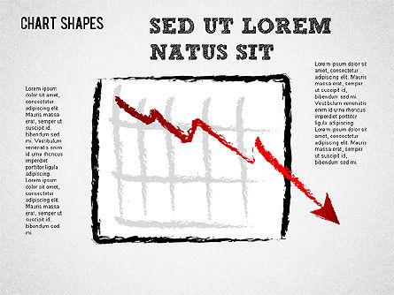 Chart Shapes Slide 3