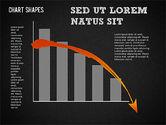 Chart Shapes#14