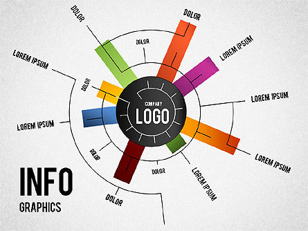 Business Models: Infographics Toolbox #01383