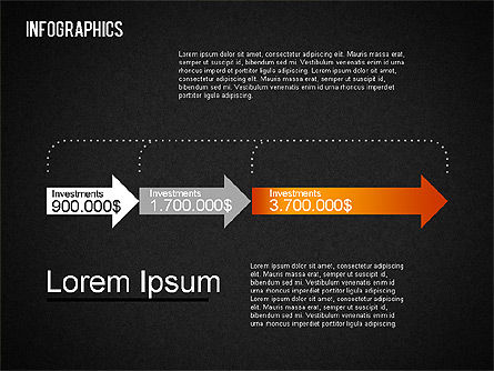 Infographics Toolbox Slide 15
