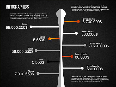 Infographics Toolbox Slide 16