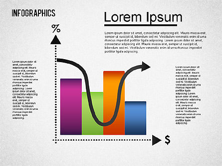 Infografik-Toolbox, Folie 2, 01383, Business Modelle — PoweredTemplate.com