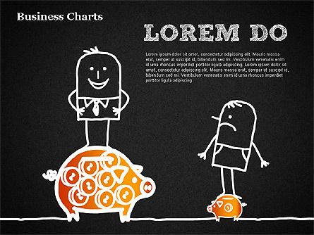 Business Illustrations, Slide 11, 01388, Business Models — PoweredTemplate.com