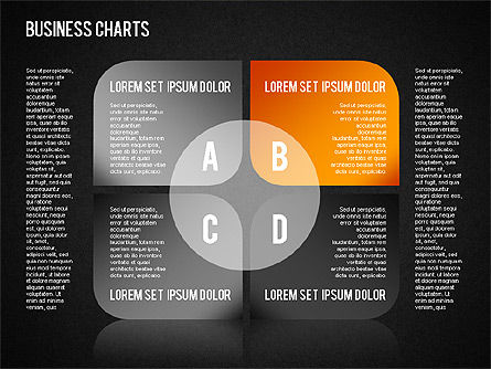 Stage Diagram Toolbox, Slide 15, 01392, Stage Diagrams — PoweredTemplate.com