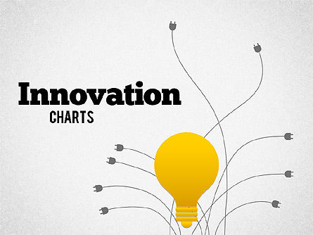 Business Models: Innovation Charts Toolbox #01396