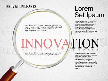 Innovation Charts Toolbox, Slide 2, 01396, Business Models — PoweredTemplate.com