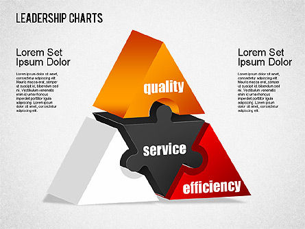 Leadership Charts Slide 3
