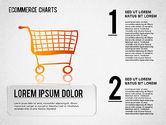 Business Models: Ecommerce Diagram #01410
