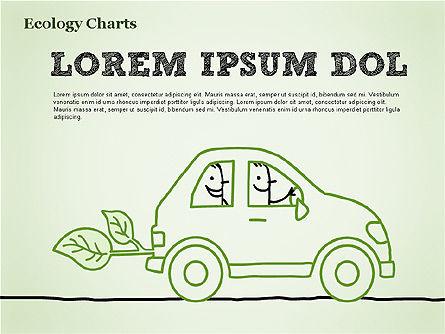Funny Ecology Chart, Slide 3, 01411, Business Models — PoweredTemplate.com