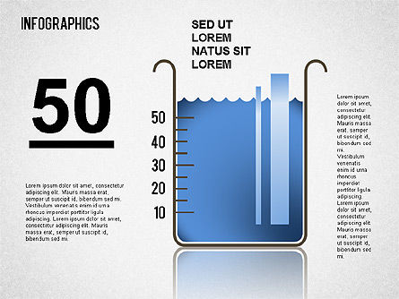 Oil and Gas Infographics, Slide 4, 01416, Infographics — PoweredTemplate.com