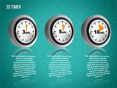 3D Timer Diagram#11