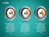3D Timer Diagram#12