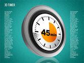 3D Timer Diagram#14
