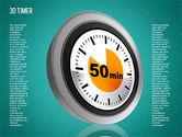 3D Timer Diagram#15