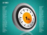 3D Timer Diagram#16