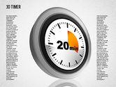 3D Timer Diagram#5