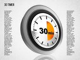 3D Timer Diagram#6