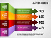 Business Models: Analytics Concepts Charts #01439