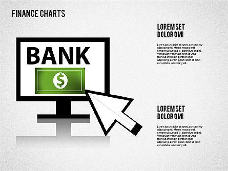 Finance Chart, Slide 10, 01440, Business Models — PoweredTemplate.com