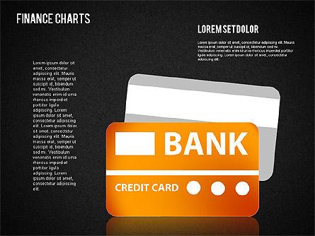 Finance Chart, Slide 12, 01440, Business Models — PoweredTemplate.com