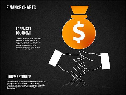 Finance Chart, Slide 13, 01440, Business Models — PoweredTemplate.com