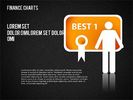 Finance Chart, Slide 14, 01440, Business Models — PoweredTemplate.com