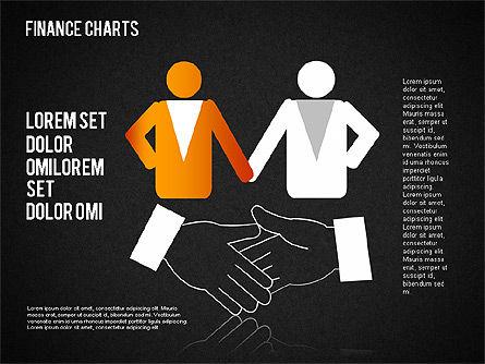 Finance Chart, Slide 16, 01440, Business Models — PoweredTemplate.com